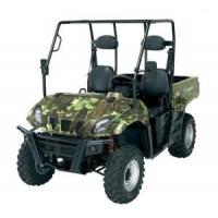 Quality Cuv400 Irs (Big Horn 28) 400CC Utility Vehicle, 4 Wheel Shaft Drive for sale