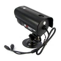Quality BLC / HLC Internal Color Night Vision Camera AGC , Fixed Lens for sale