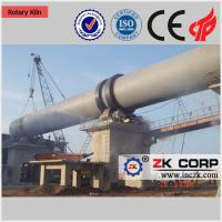 Quality Rotary Kiln for Lime Product Line (Special export to Africa and middle East) for sale