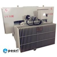 Quality Cable Box , Oil Immersed Transformer 10 - 30 kV - 3000kVA , Oil Cooling for sale