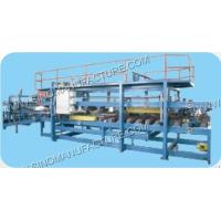 China color steel sandwich panel line on sale