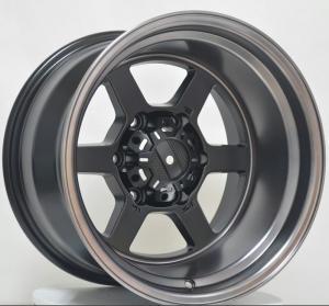 Quality SUV 4X4 car alloy wheels 15x8.0  16x10  16x8  PCD 6/5X139.7 KIN-60599 for sale