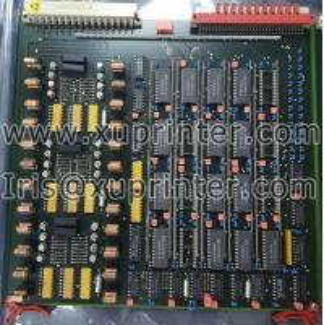 Buy cheap Heidelberg MOT Board, 00.785.0370, 81.186.5315, Heidelberg offset press parts from wholesalers