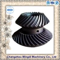 Quality Motocross Motorcycl Industrial Gears Hobbing Carburizing Grinding for sale