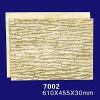 Quality 7002 Factory sale Home decor Cheap foam stone wall Covering for sale