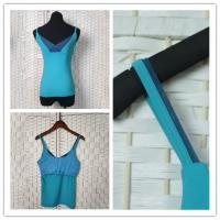 Quality Ladies Seamless & Sports Garment , Breathable Tight Workout Clothes for sale