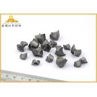 Quality Non - Standard Tungsten Carbide Parts , Tungsten Carbide Lathe Tools For CNC Machine Cutting Tools for sale