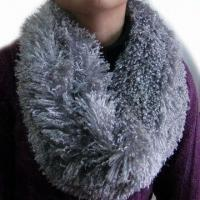 Quality Neck warmer, Made of 100% Acrylic, Suitable for Women for sale