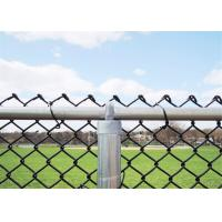 China PVC Coated Chain Link Fence Manufacturers China ,ence Supplied on sale