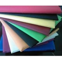 Quality eco-friendly PET spunbond nonwoven fabric for sale