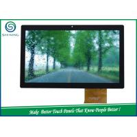 Buy cheap 11.6'' Water Resistant Industrial Touch Screen Capacitive G+G Structure 6H product