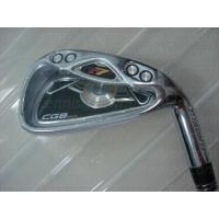 Quality Paypal TaylorMade Golf 2008 r7 CGB Max Iron Sets for sale