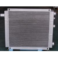 Buy cheap Oil Cooler Air Compressor Air screw compressor hight pressure from wholesalers