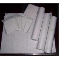 China Disposable Non woven bed sheet on sale