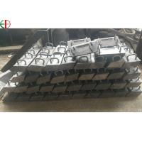 Quality High Cr Alloy Steel Casting Of Lifter Bar , High Hardness And Wear Resistant EB6066 for sale