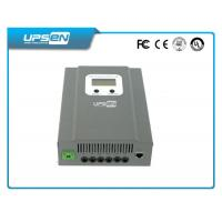 Buy cheap high efficiency MPPT solar power controller with fan cooling function product
