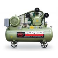 Buy cheap Mobile Oil Free Air Compressor product