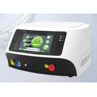 Buy cheap GaAlAs Diode Endovenous Laser Therapy Equipment for Varicose Veins product