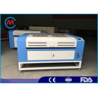 Quality Honeycomb Table wood Laser  Engraving Machine 130W Easy Operation for sale