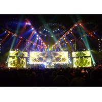 Quality Small Pixel Pitch Stage LED Screen 1R1G1B Thin Outdoor Led Panel Display for sale