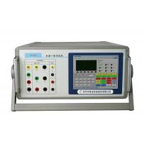 Multi Phase Voltage Calibration Source , Standard Electrical Test Meter Calibration