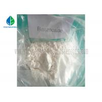 Quality 100% Pass to UK Benzocaine Hydrochloride/HCl (94-09-7) Paypal Pain Killer Powder for sale