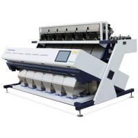China High Accuracy Large Capacity Grain Beans Sorting Machine CCD Optical Color Sorter on sale