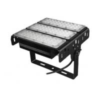 Quality Light and Robust Aluminum LED Tunnel Light Housing In Three Modules for sale