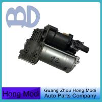 Buy cheap For Land Rover Air Suspension Compressor Pump Type Air Suspension Compressor LR038118 product