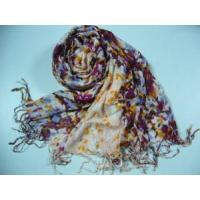 Quality Fashion Cotton Scarf (LC-C923) for sale