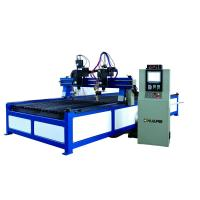Quality 1520 CNC Table Flame/Plasma Cutter for sale