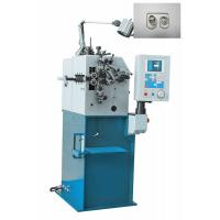 Buy Small Torsion Spring Machine With High Production Rate 550pcs / Min at wholesale prices