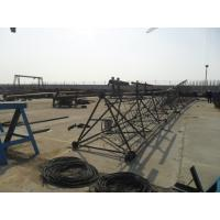 Cheap Self-supporting Telecommunication Towers , Cellular Phone Towers 30 M wholesale
