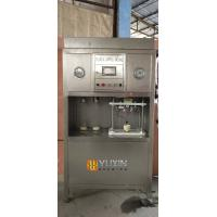 Quality mini capacity beer canning machine / line machine for canning for sale