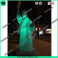 Quality Inflatable Venus, Venus Statue Inflatable,Lighting Inflatable Statue for sale