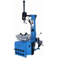Quality Home Garage Car Tyre Changer / 220V Semi-automatic Tire Changer System for sale
