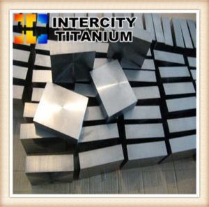 Professional Manufacture ASTM B381 Grade 5 titanium products industry,CNC Titanium Forging