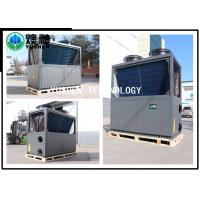 Quality Air Heat Pump In Cold Weather / Industrial Cooling Split System Heat Pump for sale