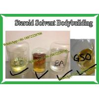 Quality Steroid  Carrier Oil Grape Seed Oil(GSO) Steroids Solvent CAS 85594-37-2 for sale