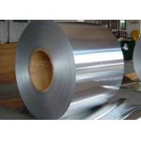 Quality ASTM 420 430 410 Stainless Steel Coil 2B BA Mirror Finished Custom Length for sale