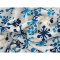 China Coral Fleece Printed 004 on sale