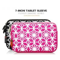 Quality Waterproof Stylish Neoprene iPad Sleeve for Tablet PC With Zipper for sale