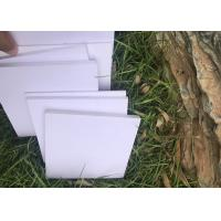 China 0.3g / Cm3 Density Extruded Insulation Board , White Foam Insulation Sheets on sale