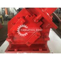 Quality High Speed Stud And Track Roll Forming Machine For Gauge Steel Framing for sale
