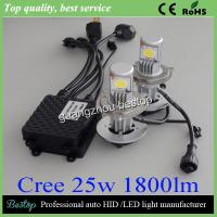 Quality bestop high quality led car headlight kit for sale
