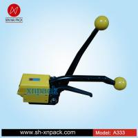 China A333 steel band strapping tools on sale
