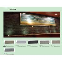 Buy Fire Retardant Waterproof Brick 3d Wall Panels for Restaurant Interior & at wholesale prices