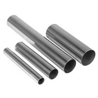 Quality Mirror Polished 201 Stainless Steel Welded Tubes , Astm A316 Stainless Steel Pipe for sale