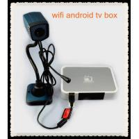 Quality Google Android Smart ST Box Internet Video Player for sale