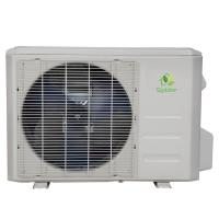 China Electrical 9000 BTU Split Air Conditioner Refrigerant Leakage Detect PVC Materials on sale